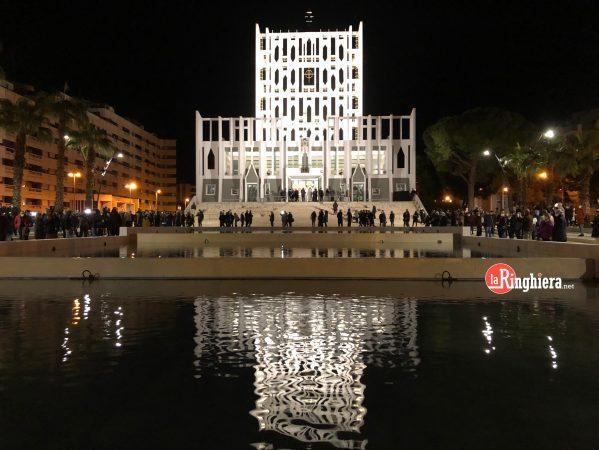 Taranto, i Carmina Burana sulla scalinata della Concattedrale