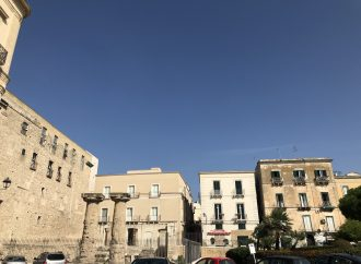 Taranto, il Politecnico sbarca sull'Isola. I Palazzi Galeota e Delli Ponti saranno le sedi