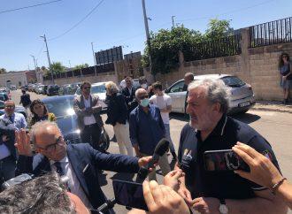Emiliano, Covid: In Puglia situazione 'si aggrava ogni giorno …'