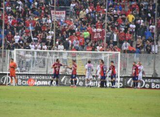 Serie C, la Puglia al comando del girone C