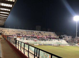 Il Taranto propone l'abbonamento per il girone di ritorno