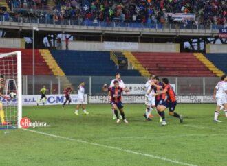 Serie C (girone C), tutti i gol della terza giornata
