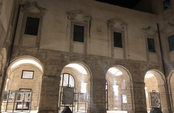 Taranto, l'offerta universitaria riassunta in quattro dirette: Abbiamo facoltà (guarda)