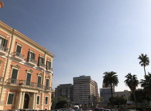 Polysemi, Taranto capitale dei viaggi letterari