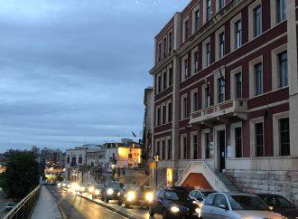 Un piano parcheggi straordinario… prima che arrivi Natale