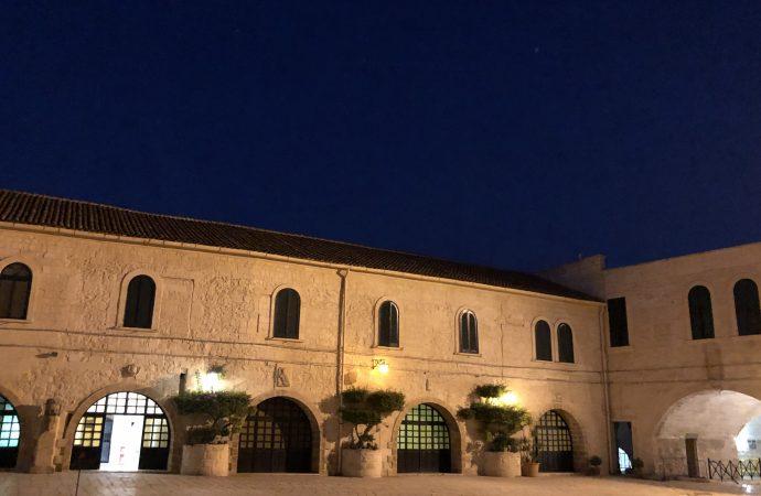 A Taranto l'omaggio alla storia della Banda centrale della Marina