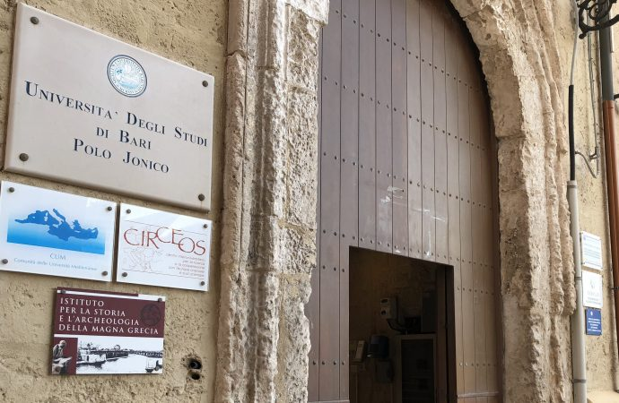 Università, a Taranto un corso in Scienze marittimo-portuali