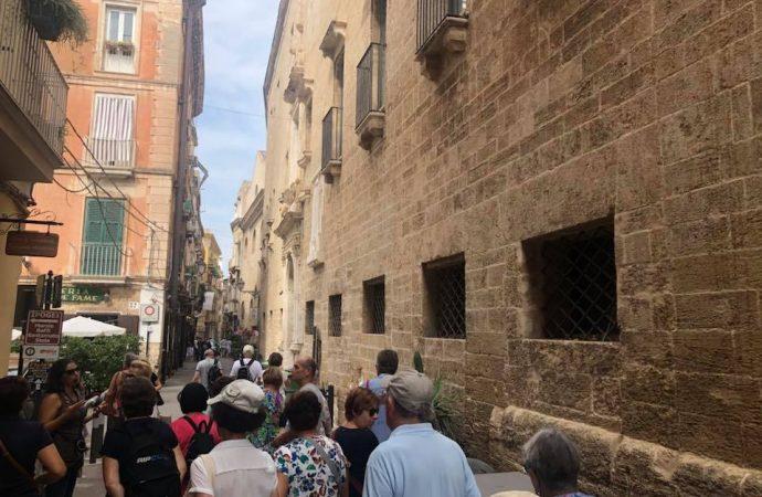 Puglia, sostegni alle imprese delle filiere Cultura e Turismo