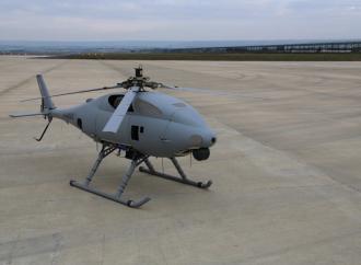 Droni minacciosi e piazzali vuoti, ecco il futuro dell'aeroporto di Taranto/Grottaglie