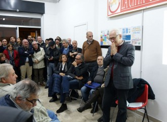 Il Pm10 a Taranto è più tossico