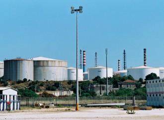 La beffa: il petrolio di Tempa Rossa sarà raffinato a Taranto