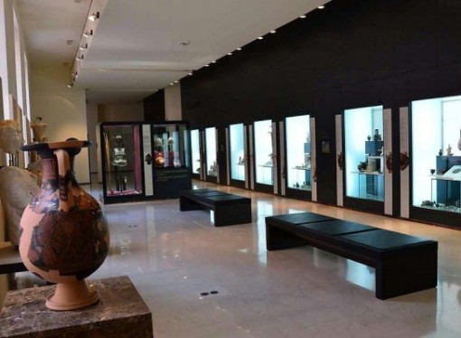 """Magna Grecia e Taranto, il Vittorino da Feltre promuove cultura e sviluppo <span class=""""dashicons dashicons-calendar""""></span>"""