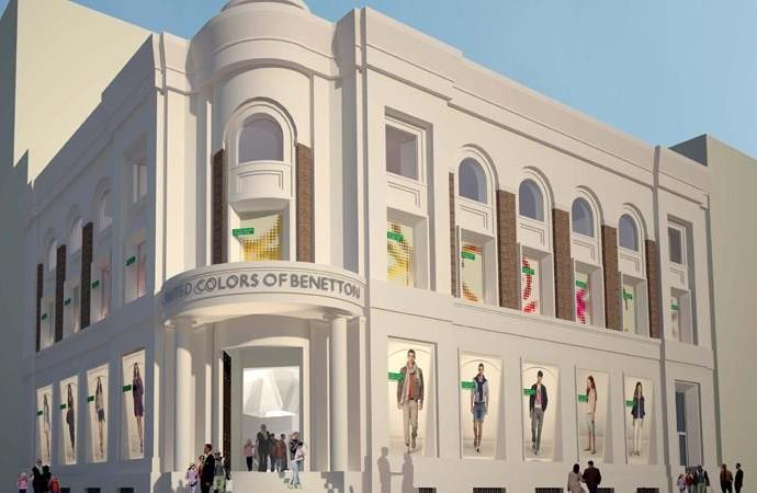 C'era una volta il Banco di Napoli… aspettando Benetton