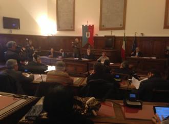 Consiglio provinciale, quel voto per pochi eletti