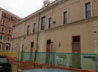 Ospedale vecchio, il sindaco sollecita l'Asl per la ripresa dei lavori