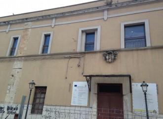 Ospedale vecchio, l'appalto bloccato in pieno centro