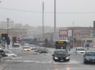 Raccolta acque piovane, a fine novembre al via i lavori in alcune zone di Taranto