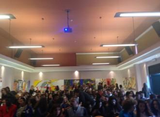 [VIDEO] #unomaggiotaranto, la lezione del Vittorino: Taranto, amarla non basta