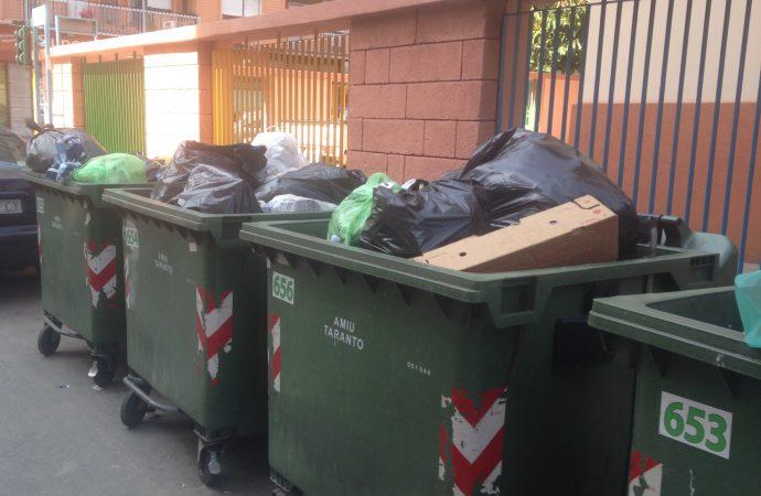 Taranto, il pasticcio della tassa sui rifiuti (Tari)