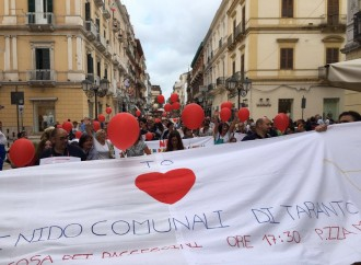 Asili comunali Taranto, la Cgil: il Comune ha sbagliato tutto!