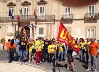 """""""Turni massacranti e diritti calpestati"""", così la Polizia Locale si ribella al sindaco di Taranto"""