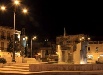 La piazza e la fontana di Carrino, 225mila euro per rimetterle a nuovo