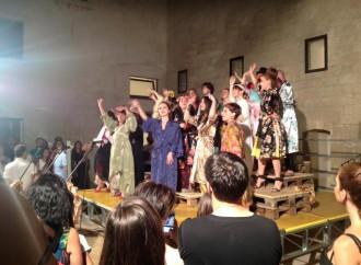 Voci nella notte, il 5 agosto nuova data a Taranto