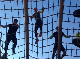 """Spartan Race Taranto 2 – """"invaso"""" il Parco Cimino, la gara conquista il pubblico"""