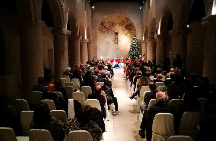 Histò, concerto di Capodanno: dirige Vince Tempera
