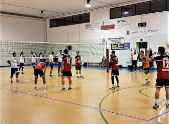 Volley, Vtt Talsano agganciata ai play off