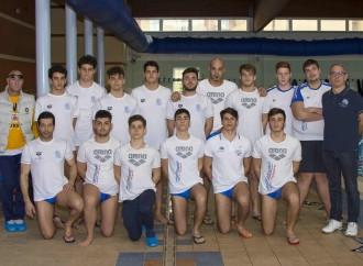 Pallanuoto serie C, primo successo per la Mediterraneo Sport Taranto