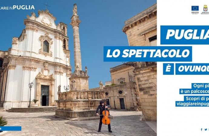 La Puglia rilancia la sua immagine