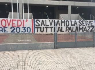 Cus Jonico, domani scontro salvezza col Giulianova: ingresso gratuito al PalaMazzola