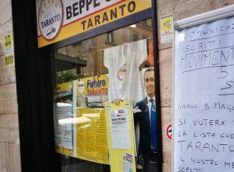 M5S Taranto: fiducia a Di Maio e al Governo