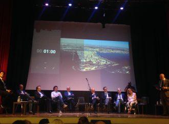 Taranto e l'Ilva, ecco le posizioni dei candidati sindaco