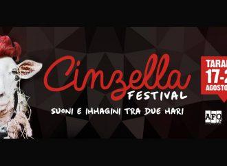 "Cinzella Festival, quattro giorni di musica e cinema <span class=""dashicons dashicons-calendar""></span>"