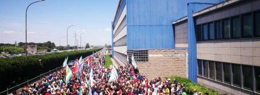 Palombella (Uilm): Mittal vuole chiudere l'area a caldo di Taranto. Emiliano, rilancio possibile
