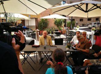 Romandini: Taranto può farcela, saremo le sentinelle del cambiamento