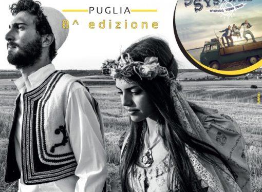 "Med Festival Puglia, a San Marzano chiudono i Sud Sound System <span class=""dashicons dashicons-calendar""></span>"