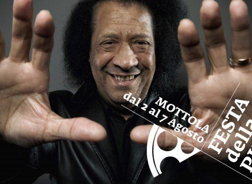 """Mottola, James Senese alla Festa della Pizza <span class=""""dashicons dashicons-calendar""""></span>"""