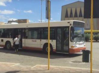 Domenica si vota, a Taranto bus Amat a mezzo servizio