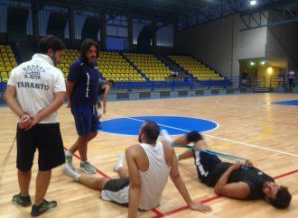Santa Rita Basket rilancia, ecco Lescot. Confermato il gruppo made in Ta