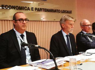Il ministro Delrio: La Zes Taranto-Matera, un'ottima idea