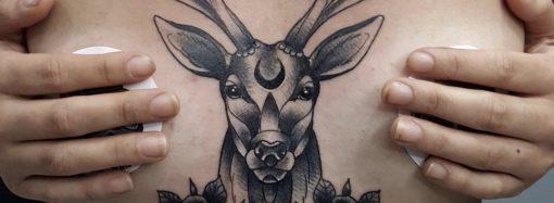 Tatoo convention, al Palafiom la fiera del tatuaggio