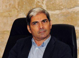 Volontariato, importante riconoscimento per il tarantino Francesco Riondino