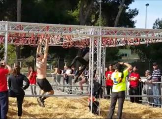 Spartan Race, la seconda giornata tarantina