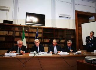 La denuncia: Il governo Conte ignora un miliardo di euro del Cis Taranto