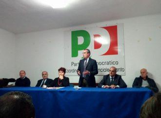 Pd: Di Maio utilizza Taranto per la campagna elettorale