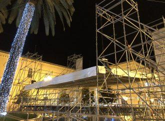 Taranto: il sindaco vieta vetro, lattine e superalcolici nella notte di Capodanno
