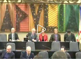 Ilva, seduta monotematica del Consiglio regionale: la diretta da Bari